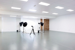Vanishing Point Studio, Picture 02