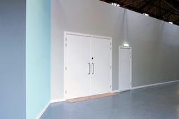 Vanishing Point Studio, Picture 10