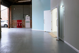 Vanishing Point Studio, Picture 12